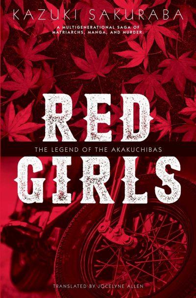 red-girls