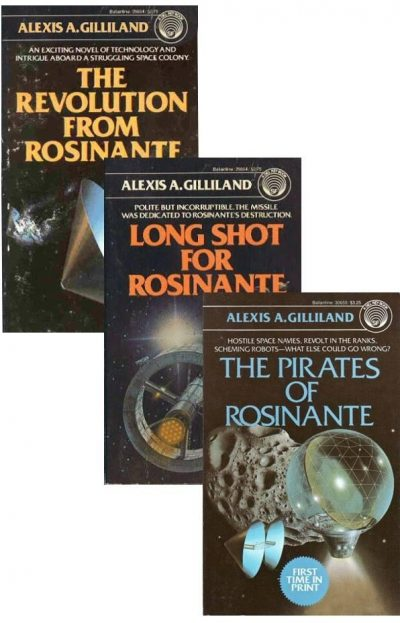 rosinante-trilogy