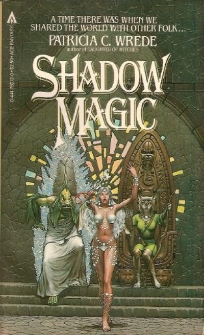 Shadow Magic Velez