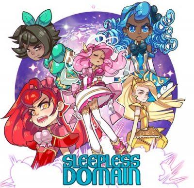 Sleepless Domain