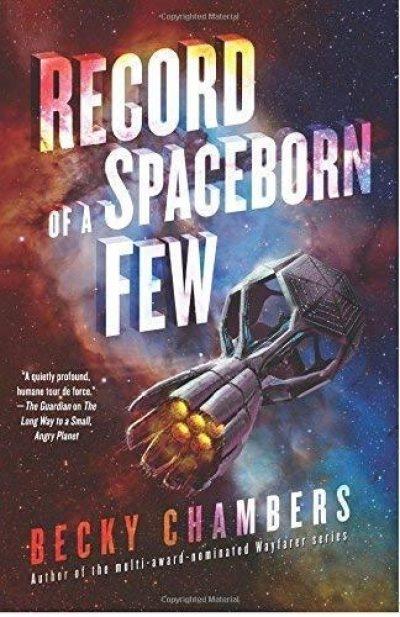 Spaceborn Few