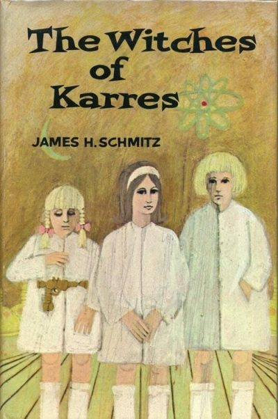 Witches Of Karres