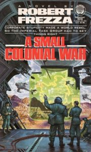 A-Small-Colonial-War