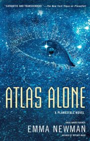Atlas Alone A Planetfall Novel