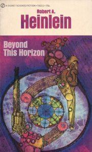 Beyond This Horizon