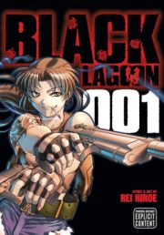 Black-Lagoon-Volume-One