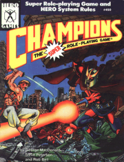 Champions4 E Corebook