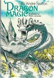 Dragon-Magic