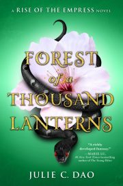 Forest Of A Thousand Lanterns Rise Of The Empress
