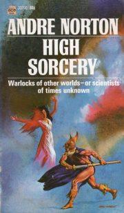 High-Sorcery