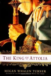 King-of-Attolia