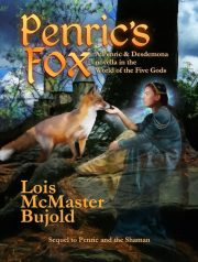 Penrics Fox
