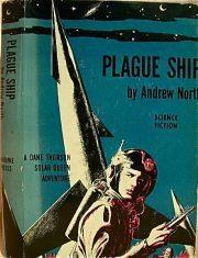 Plague-Ship