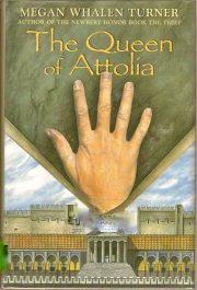 Queen-of-Attolia