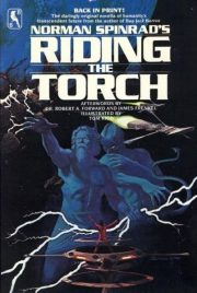Riding The Torch