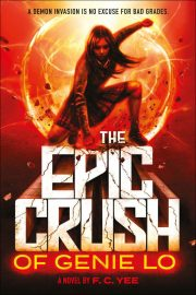 The Epic Crush Of Genie Lo New Series
