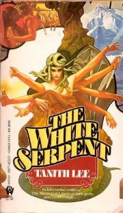 White-Serpent-1988