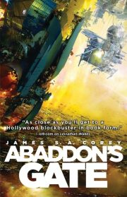 Abaddons Gate