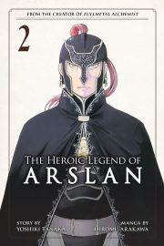 Arslan V2