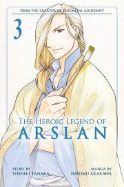 Arslan V3