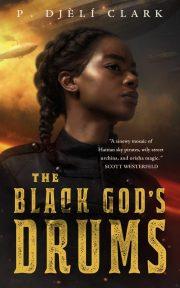 Black Gods Drums