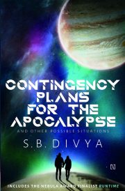 Contingency Plans For The Apocalypse