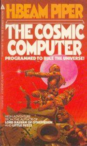 Cosmic Computer