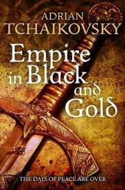 Empire Black Gold