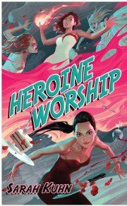 heroine-worship