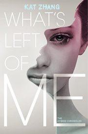 Left Of Me