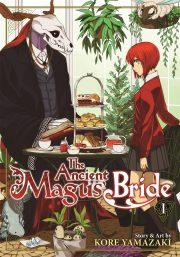 Magus Bride 1