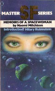 memoirs-spacewoman