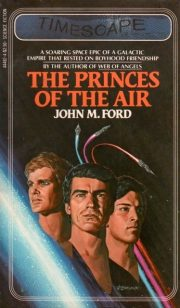 Princes Of The Air