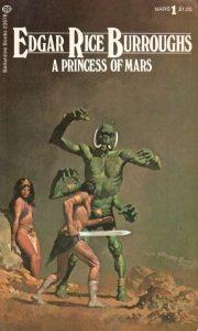 Princess Mars