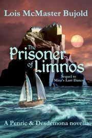 Prisoner Of Limnos