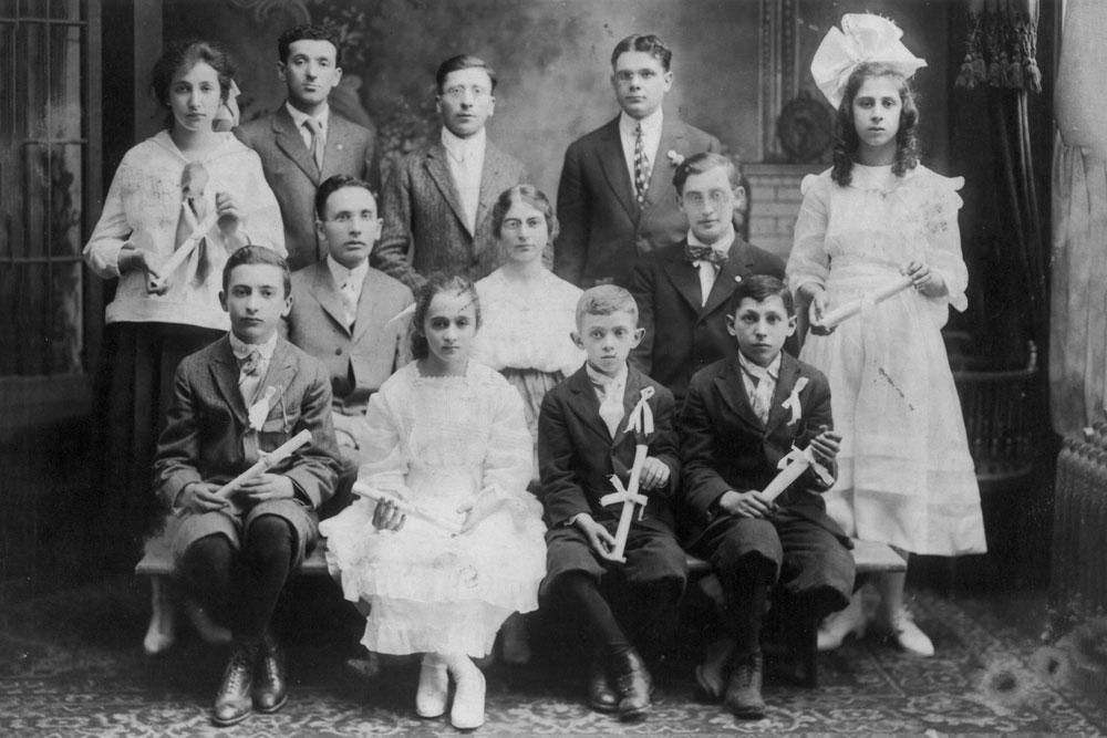 Jewish Community Archives