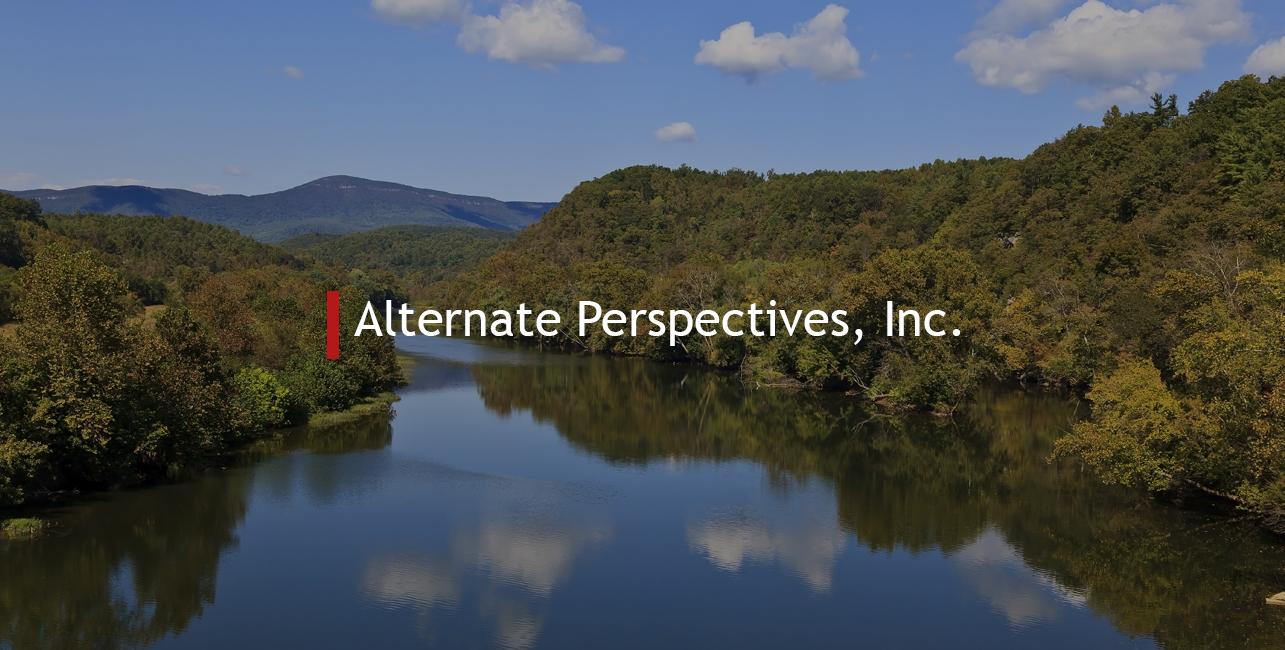 Alternate Perspectives, Inc.