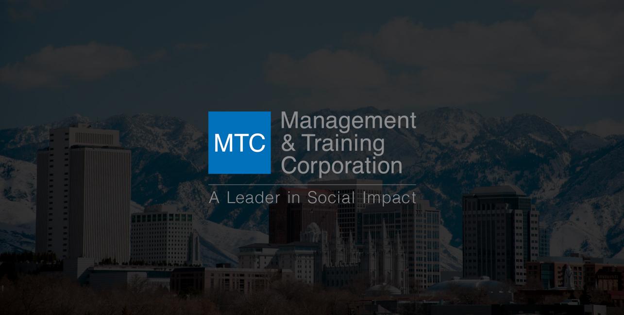 Management Training Corporation
