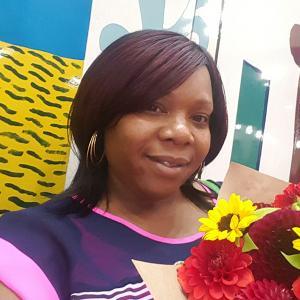 Monique Williams Jordan