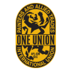 International Union of Painters (IUP) logo