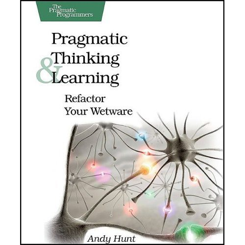 Pragmatic thinking and learning1
