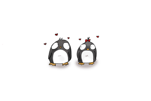 Lovepenguins