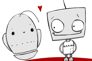 Robotlove
