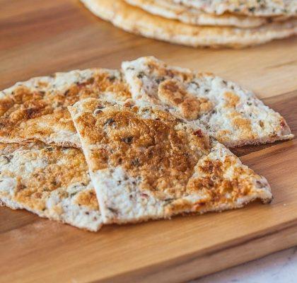 3-ingredient-paleo-flatbread