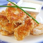 Paleo Coconut Chicken (Dairy & Gluten-Free)