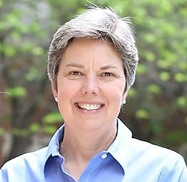 Dr Becky Barker