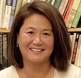 Dr Mee Ae Kim