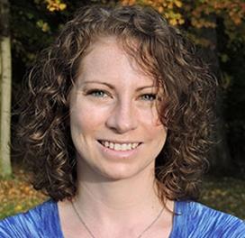 Dr Meghan Porter