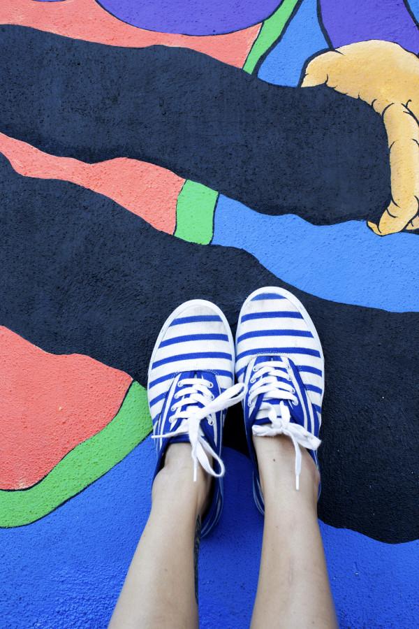 KEEP shoes