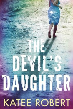 Release Event, Teasers & Giveaway: The Devil's Daughter (Hidden Sins #1) by Katee Robert